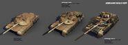AoA Concept Abrams Upgrades