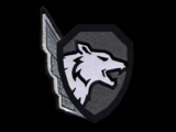 White Wolves Extinction