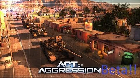 Act of Aggression VIP Beta Gameplay 1