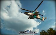 AoA Screenshot Tigre