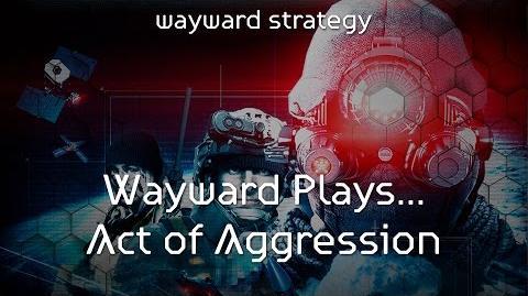 Wayward Plays..