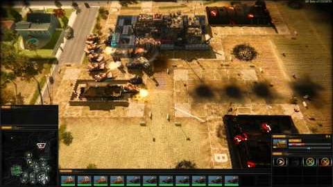Act of Aggression VIP Beta Game 5 Part 2