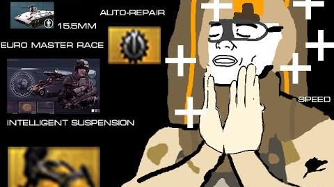 Act of Aggression Expectation vs Reality 1