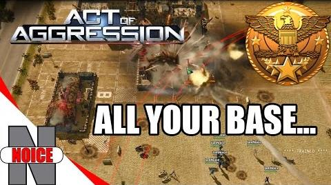 """""""...Will Belong To Us"""" Act of Aggression Gameplay"""