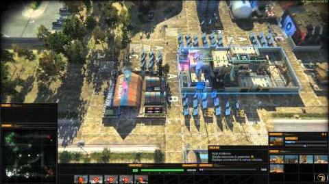 Act of Aggression VIP Beta Game 4 Part 2