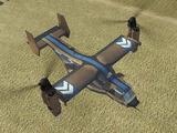 Osprey RGS gatling