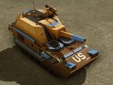 FCS Mortar