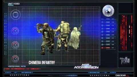 Chimera Infantry