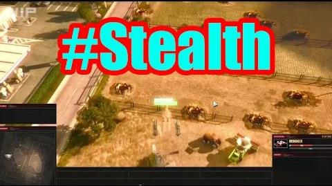 Act of Aggression- Stealth Unit Gameplay