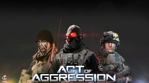 Act of Aggression VIP Beta - First Impressions