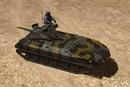 SpeisCheese Mod Ingame BTR SK