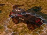 Scout combat kit