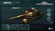 AoA Wallpaper Abrams