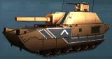 Reboot Icon FCS Mortar