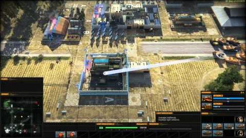 Act of Aggression VIP Beta Game 4 Part 3
