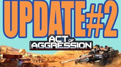 Act of Aggression- New Screenshot- Update 2