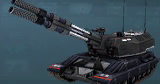 AoA Icon Koalitsija Assault Gun Training