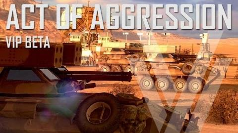 Act of Aggression Gameplay 1 - VIP Beta (No Commentary)