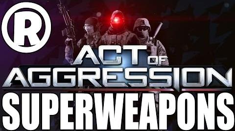 Act of Aggression VIP BETA Tutorial - Coolest Weapons!