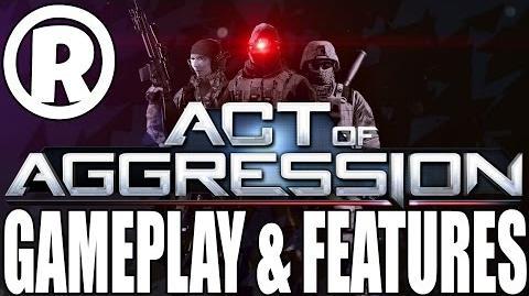 Act of Aggression VIP BETA Tutorial - Gameplay 101