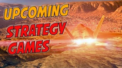 Upcoming Strategy Games 2015 (Hearts Of Iron 4, Starcraft 2 Legacy Of The Void, Act Of Aggression)