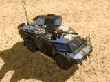 Stinger missiles