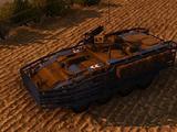 Tank Urban Survival Kit 1