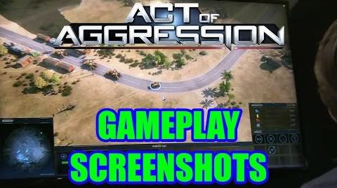 Act of Aggression- Gameplay Screenshot Breakdown