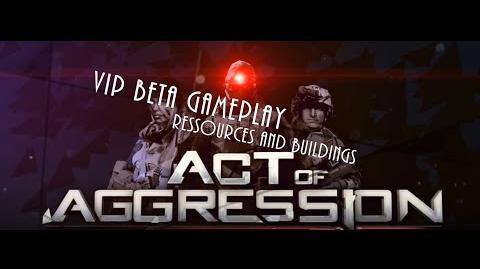 Act of Aggression - VIP Beta Gameplay