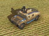 Humvee upgrade kits