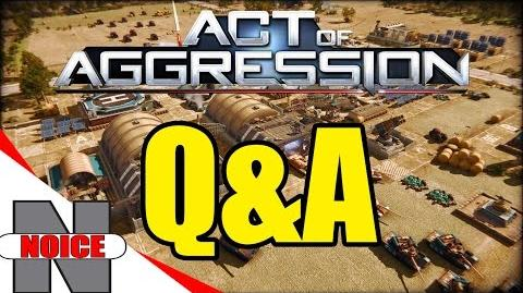 Act of Aggression - Q&A With Developers