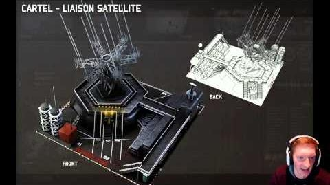 Act of Aggression- Cartel Buildings