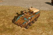 AoA VIPBeta Ingame Stryker ATGM