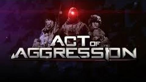 Act of Aggression Chimera Anti Air units vs USA air.