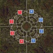 AoA Map Pucker Factor