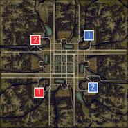 AoA Map Lost Runway