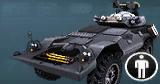 AoA Icon Scout CGS Combat Kit