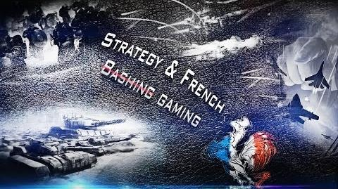 SFG Episode 03 - Act of Aggression!! & bandes annonces & sorties