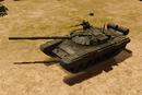 SpeisCheese Mod Ingame T-80