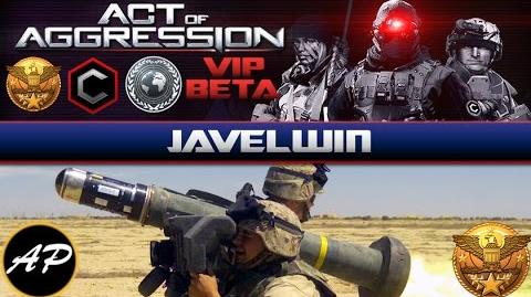 Act of Aggression VIP Beta - Javelwin