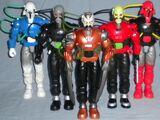 X Robots