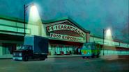 F-F-Fearatorium Food Emporium
