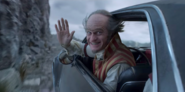 Ringmaster Count Olaf