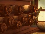 Scrolls of Forbidden Spinjitzu