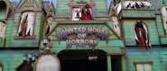 Haunted House of Horrors