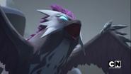 Giant Eagle attack