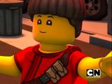 Jake (Ninjago)