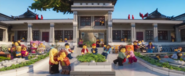 Ninjago High School