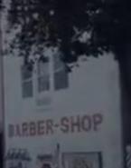Barber Shop PV