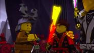 Kai's Elemental Blade
